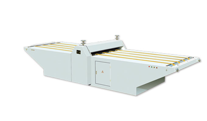 Flat-bed Die-cutting Machine
